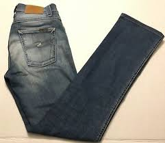 Nudie Slim Jim Size Chart Nwot Nudie Mens Designer Denim Jeans Straight Leg Lowrise