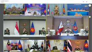 Chief of Defence... - Ministry of Defence, Singapore (MINDEF) | Facebook