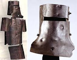 Image result for ned kelly armour