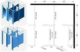 standard stand up shower dimensions size width of for tile stand up shower sizes size