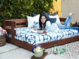 architecture build an outdoor daybed a lounge worthy how tos diy 3 for boys with bookcase