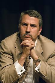Thomas Friedman Endorses Free-Range Kids (Sort of)*