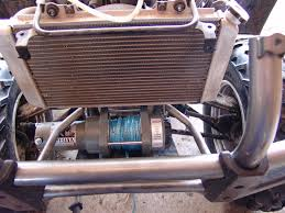installing a gorllia winch atvfan gorilla winch mounted