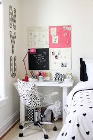 Girls bedroom desk Silver Pink Girl Ideas For Teen Girls Desks Which Thought Would Share With You Too This Will Help Me Work Out The Style Of Desk That Will Suit Each Of Their Rooms The Organised Housewife Styling Ideas For Teen Girls Desks The Organised Housewife