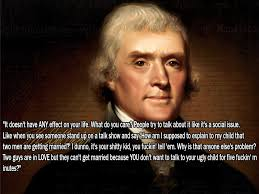 Founding Father Quotes Fake quotes from founding fathers are just what Presidents' Day 16
