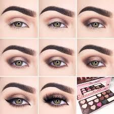 the best hazel eye makeup hazeleyemakeup
