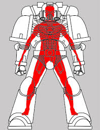 Space Marine Height Chart Sylgians Space Marine Page 1 Space Marines Obscurus