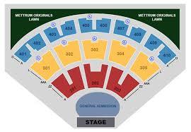 Molson Amphitheatre Seating Chart Molson Canadian Amphitheatre Tickets Shows Concerts