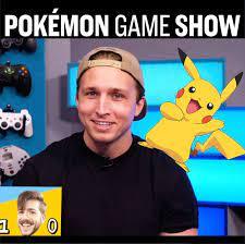 Smosh - Pokemon Game Show