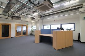 industrial office flooring. Plain Industrial Industrial Office Fit Out Throughout Office Flooring