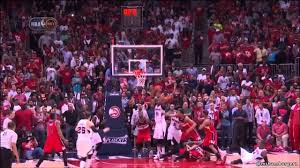 Al Horford game winner against ...
