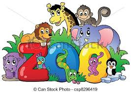 zoo field trip clipart.  Trip With Zoo Field Trip Clipart T