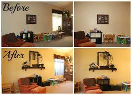 Diy Mantels For Fireplaces Diy Faux Mantel Shelf Install
