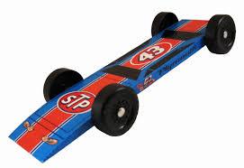 Formula 1 Pinewood Derby Car Template Elegant Cubcontest Cubcontest ...