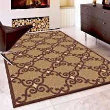 image of unique area rugs modern