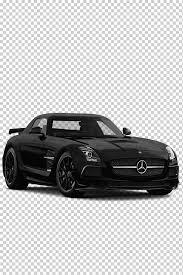 Consumo de combustible, ciclo mixto: Mercedes Benz Sls Amg Sports Car Bumper Mercedes Benz Car Computer Wallpaper Mode Of Transport Png Klipartz