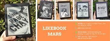 Máy đọc sách Bibox - Posts