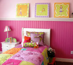 Pink And Green Walls In A Bedroom Bedroom Design Modern Green Wall Interior For Small Playroom