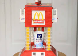 Lego Soda Vending Machine Stunning These Candy And Drink Dispensers Are Made Completely Out Of Legos