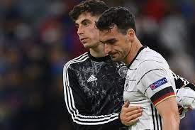 Hummels, recalled by germany boss joachim low for. Hummels Own Goal Equals Tournament Record Just 12 Games Into Euro 2020 Goal Com