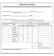 Project Time Log Template Excel – Gocollab