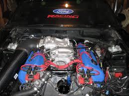 1997 Ford Mustang Cobra 1/4 mile Drag Racing timeslip specs 0-60 ...