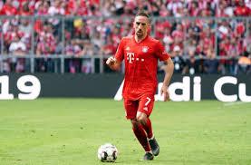 Sky sports news has been told lewandowski, who turns 33 on saturday, is. Bayern Munich Franck Ribery Linked With A Shock Return To Bavaria