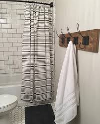 ok here s a closer look for those who asked the shower curtain is from