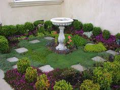 Small Picture Formal Herb Garden Surrounded by Boxwood Gardens Pinterest