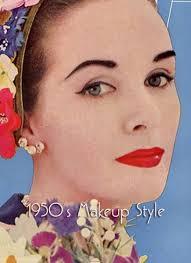 1950s makeup style glamourdaze17