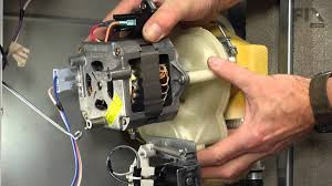 General Electric Dishwasher Troubleshooting General Electric Dishwasher Repair How To Replace The Pump To
