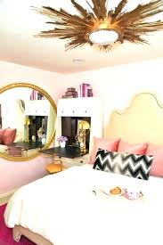 Pink Bedroom Ideas Simple Design