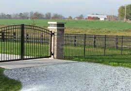 fence:Fence Shop Mthopefence Stunning Fence Shop Product Spotlight Aluminum  Fence Cool Brabham Fence Shop