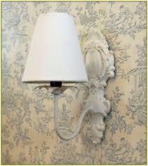 french shabby chic wall lights