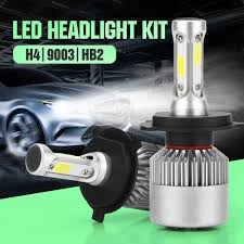 <b>Aslent</b> H4 High Low Beam H7 H11 9005 9006 LED Car Headlight ...