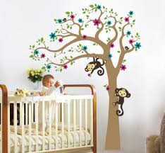 Small Picture Wall Decoration For Nursery Fair Ideas Decor Wall Decoration For