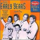 Vee Jay Rhythm & Blues: The Early Years, Pt. 1