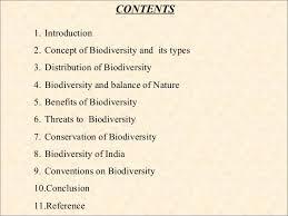 ppt of biodiversity bio biobiodiversitydiversity what does ldquobiordquo means