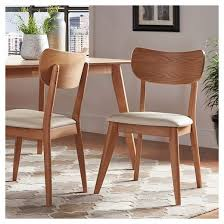 kitchen tables target parker mid century dining chair set of 2 inspire q mid