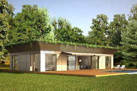 affordable modern prefab houses you right now curbed homes philippe starck and riko redesign path modular design new contemporary kits built small house