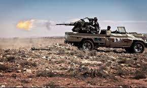 طرابلس - اشتباكات عنيفة في العاصمة الليبية