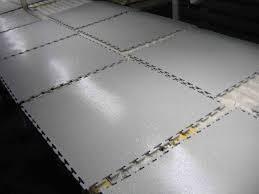 image of best pvc garage floor tiles