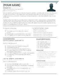Medical Receptionist Resume Template Custom Sample Medical Receptionist Resume Template With No Entry Level