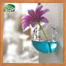 china glass terrarium ornament hanging