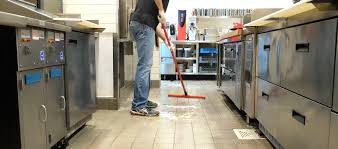 Kitchen Floor Cleaners Commercial Kitchen Cleaning In Dallas Tx Hrs