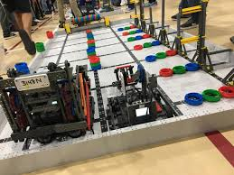 Vex Iq Ringmaster Robot Designs Harmony Robotics Teams Finish Among The Top 10 During Vex Iq
