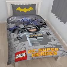 lego batman bed sheets lego batman reversible bedding set