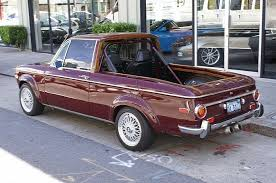 Another BMW pickup truck   BMW Car Tuning