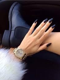 Beautiful Nails The Blonde Princess
