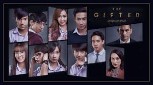 photo the gifted